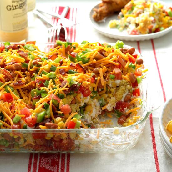 Party Dishes That Are Complete Crowd Pleasers