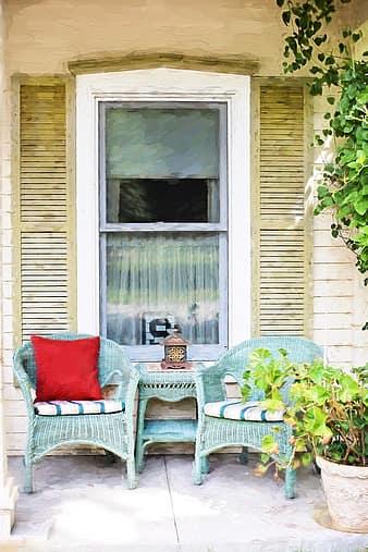 30 Porch Decor Ideas That Will Inspire You