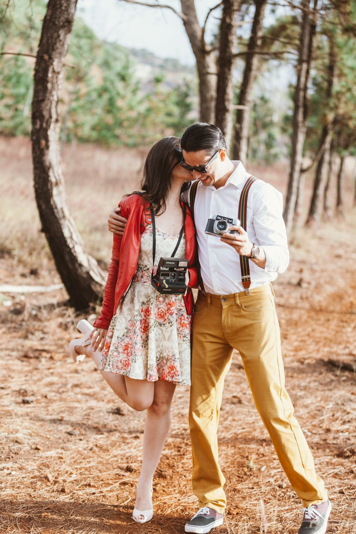 20 Signs He Is In Love With You