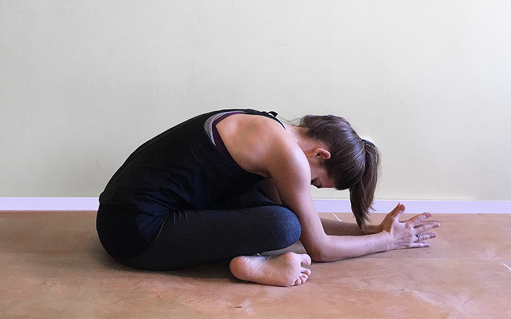 Stretches To Help Relieve Period Cramps