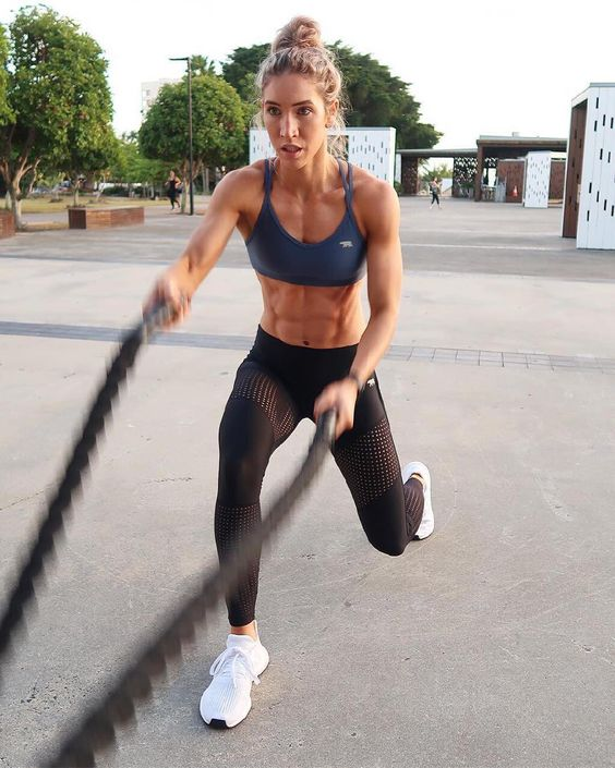 How To Set Fitness Goals And Stick With Them