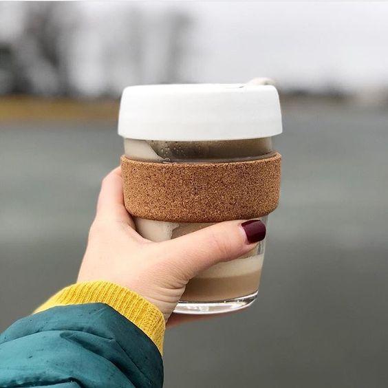 reusable traveler cup