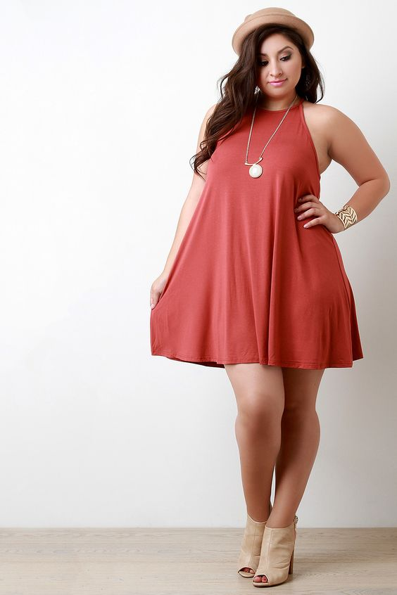 *11 Plus Size Summer Outfits You Can Rock