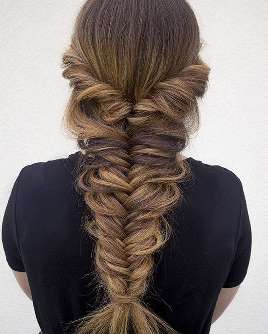 How You Should Wear Your Hair According To Your Zodiac