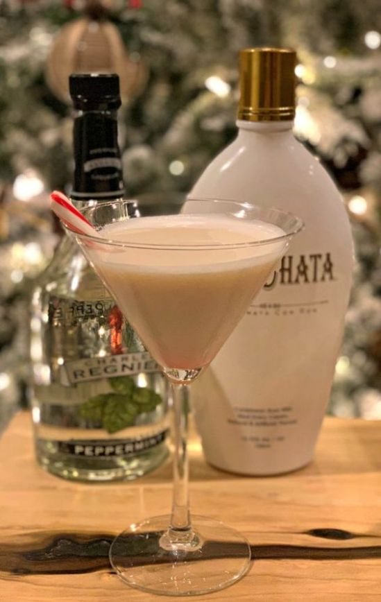 15 Festive Cocktails Your Holiday Party Needs