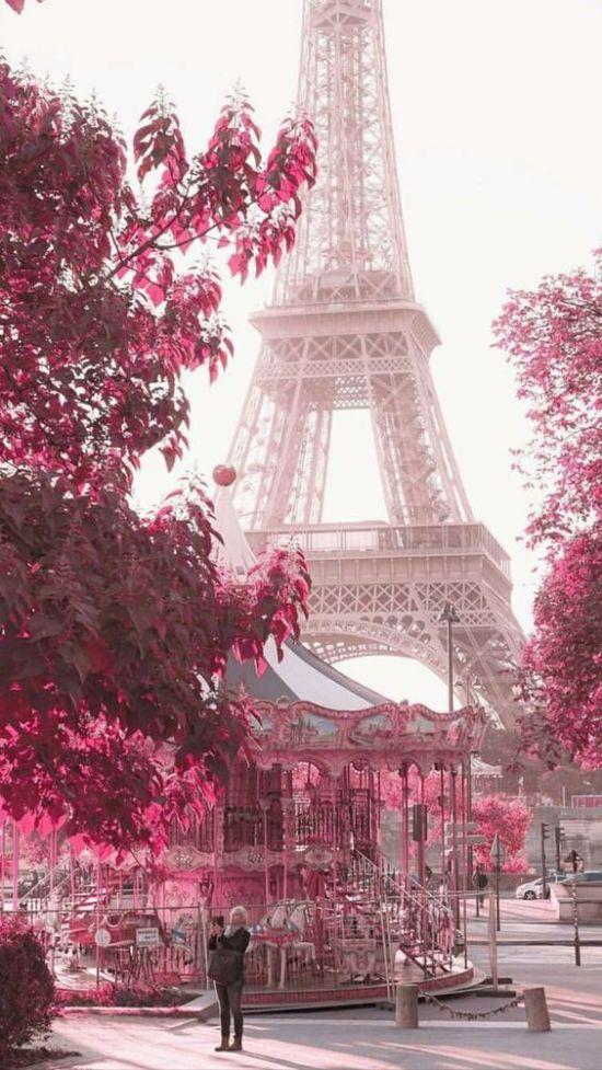Epic Paris Vacation Spots The Next Time You're Visiting France
