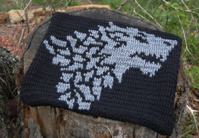 10 Reasons Why You Should Crochet All Of Your Laptop Sleeves