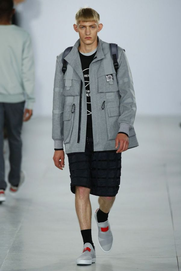 7 Male Trends Straight From The Runway