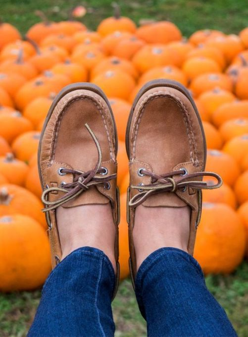 15 Of The Cutest Fall Shoes You Can Buy This Year