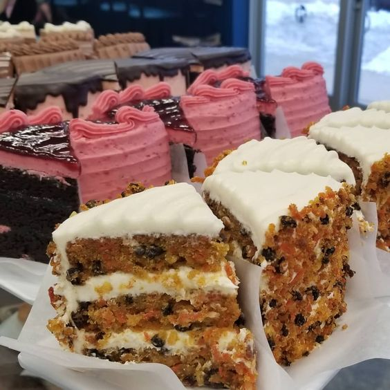 12 Dessert Shops To Try In Madison