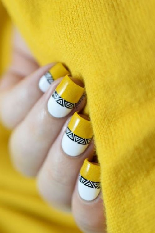15 Of The Trendiest Nail Styles You'll Want To Try Right Now