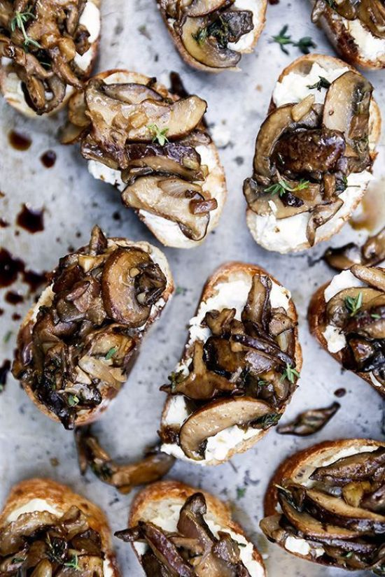 The Best Appetizer Recipes For Fall That You'll Love
