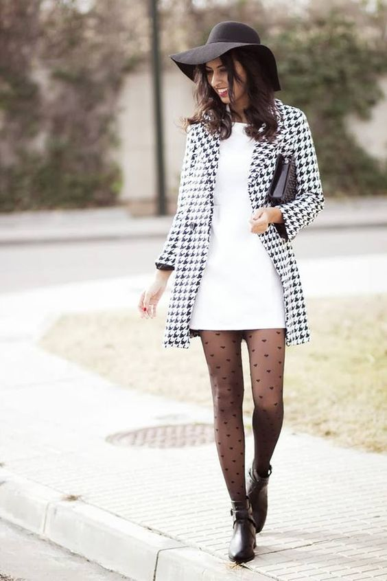 6 Fall Date Night Outfits Sure To Impress