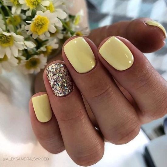 8 Eye-Popping Summer Nail Styles As Bright As The Sun
