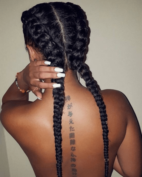 Cute Protective Hairstyles That Will Grow Your Hair Out