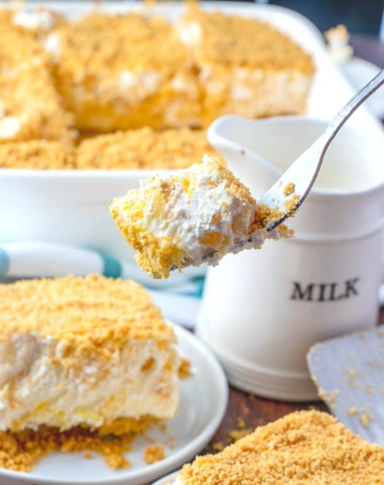 7 Summer Related Desserts To Help You Get Excited For Warmer Weather