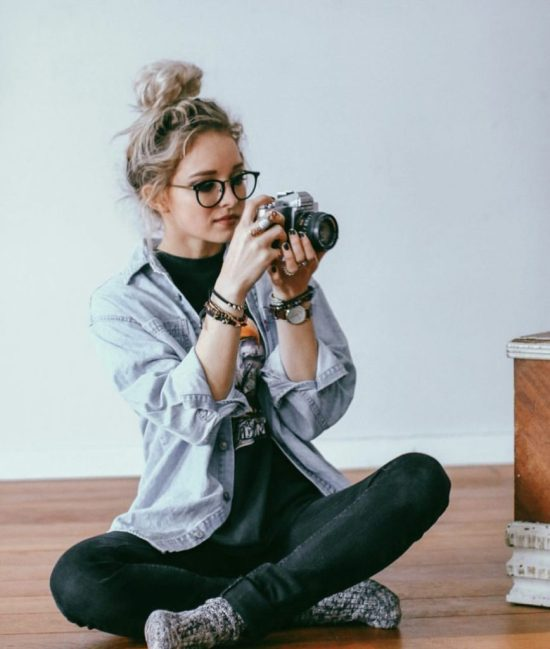 10 Glasses Frames That Will Make You Look Cool And Stylish