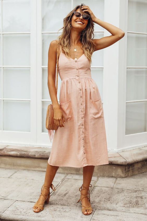 10 Pieces Of Summer Clothes You'll Look Adorable In