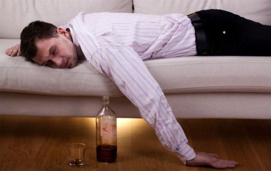 The Most Effective Ways To Party All Night And Still Make It To Your 8 A.M.