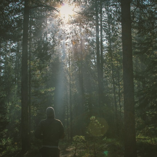 How To Embrace Spending Time Alone