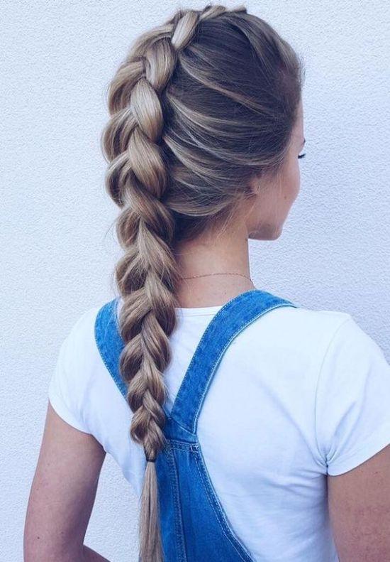 Hair Stylin'  - Cover