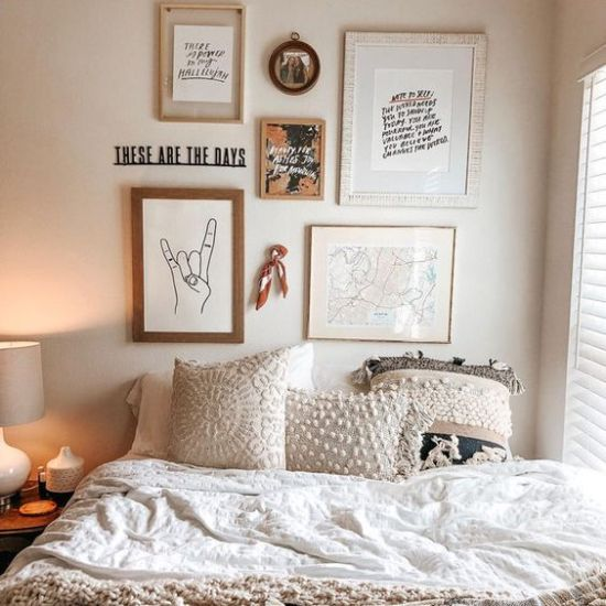 30 Unique Bedroom Decor Ideas To Renovate Your Room