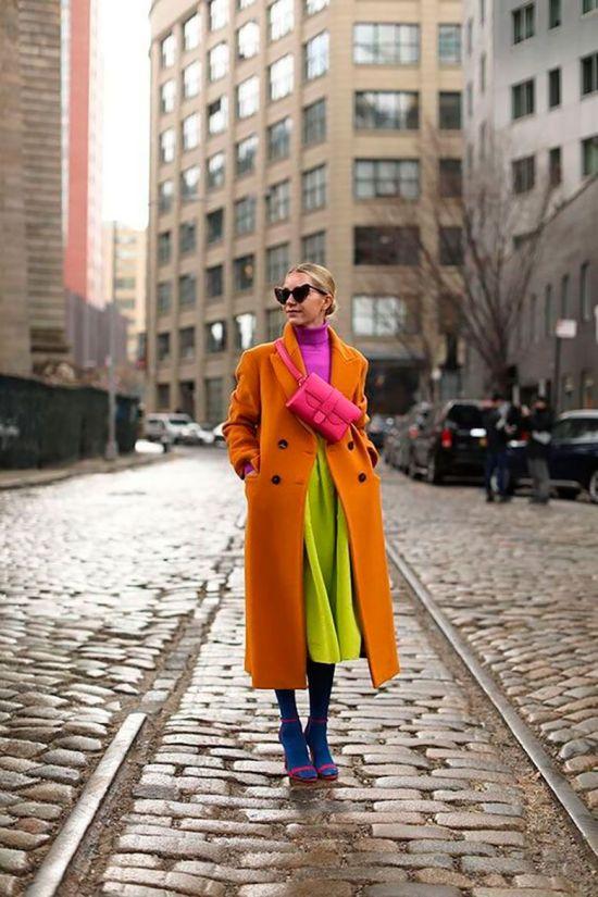 10 Ways To Dress Like A Rainbow