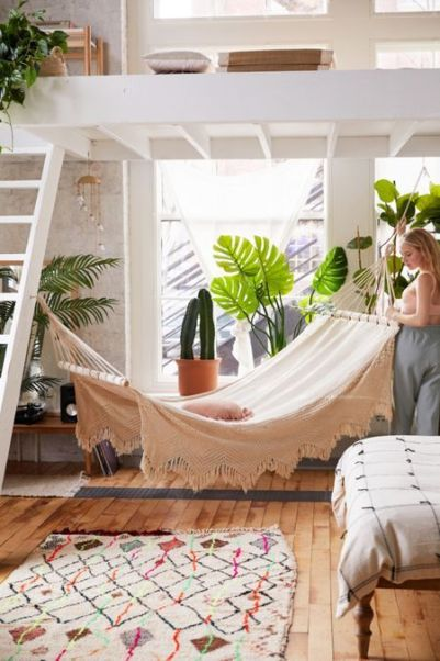 25 Stunning Boho Room Ideas
