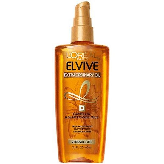 *The Best Drugstore Products For Dry Hair