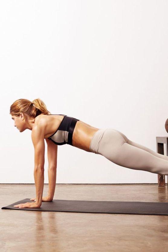 Best Exercises That Require No Equipment