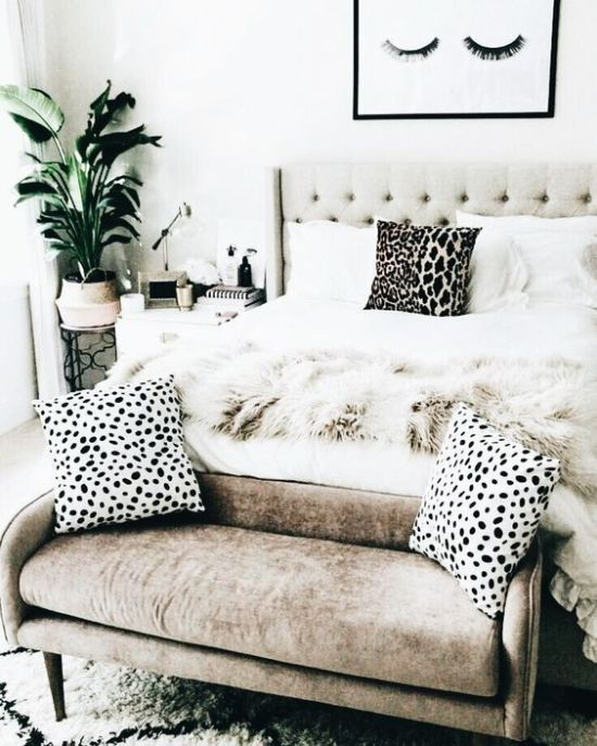 10 Trending Bedroom Vibes For Your New Room