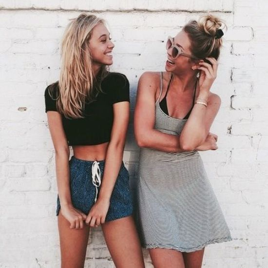 15 Signs You and Your Best Friend Really Are Forever