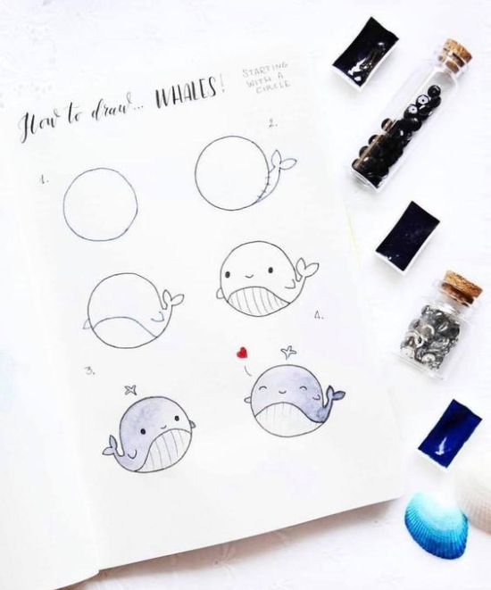 5 Things To Put In Your Bullet Journal To Have Fun With