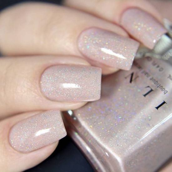Glitter nails are so in Vogue right now, particularly in the social media loving circles! Glitter nails bring a glamorous edge to your picture-perfect manicure and can be so versatile; there are designs for every occasion, which range from soft and subtle to loud and proud! Here are 10 subtle glitter nails perfect for every occasion!1) Grey SchemeYou can't really go wrong with a subtle grey scheme for any occasion. Greys are extremely versatile and match with just about everything. Glitter can be quite loud on the nails if it is paired with lashings of colour. Sticking to a grey scheme lets the glitter speak for itself!2) Beige BabeLike grey, beige is a subtle, neutral colour that goes well with anything. Pair it with subtle glitter and you have a winning combination that is perfect for all occasions!3) Shinin' Shinin Shinin'If you love full-force glam and want to go all out with your glitter nails, try a sparkly, starry design. This nail will definitely make an impact; one to go for if you love the limelight and want your nails to stand out!4) Subtle GlamourAs pretty as lashings of glitter looks on the nails, it doesn't always have to be super saturated or sparkly to be pretty! Soft glitter can be just as beautiful and very versatile, therefore perfect for every occasion!5) French ManicureThe French manicure is classic, timeless and oh-so-chic! Add a glamourous twist to this classic style by adding glitter to finish off the look. This is the perfect combination to exhibit at any event or occasion!6) MauveMauve is a beautiful, rich colour that compliments glitter so well - sparkly glitter seems to sit effortlessly on a deep mauve background; the colour seems to really bring out the beauty of the glitter! Although it is quite a deep colour, mauve is also rather neutral and can be worn with a variety of colours.7) Ombre Glitter NailsOmbre is super hot right now, being showcased in all areas of beauty from hair, to eyebrows to eyeshadow and of course, nails! Incorporat