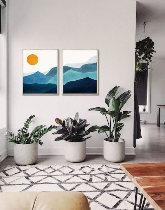 10 Creative Ways To Bring The Outdoors Into Your Space