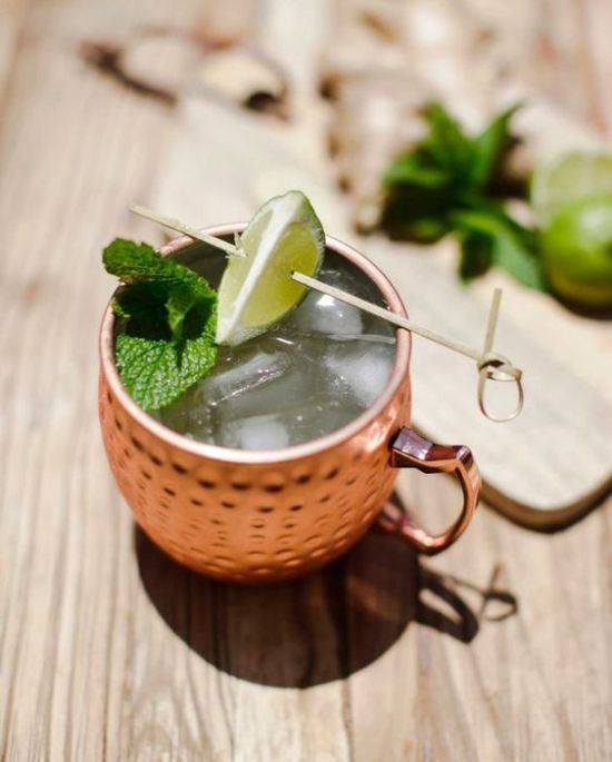 10 Cocktails You Won't Even Know Have Alcohol In Them
