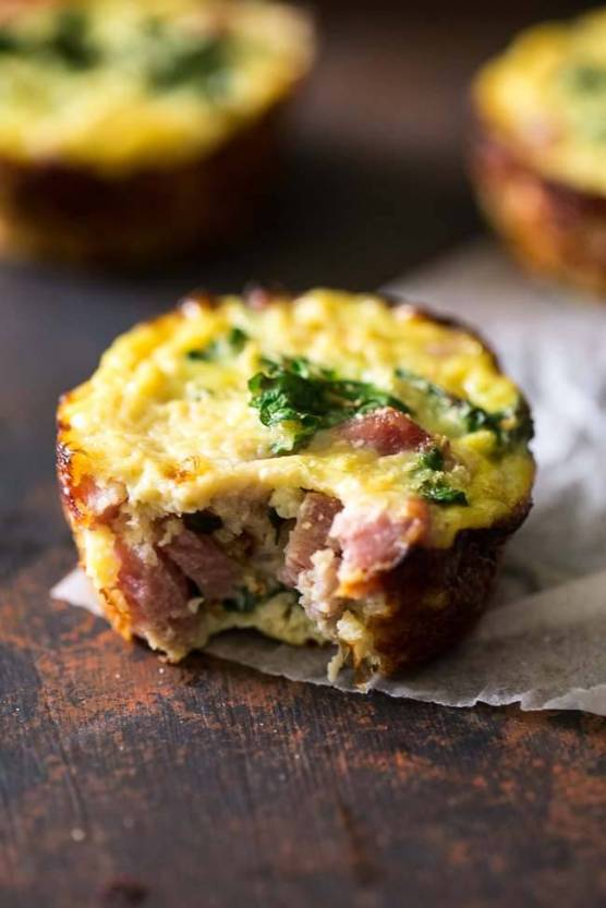 The Best Breakfast Meal Prep Recipes