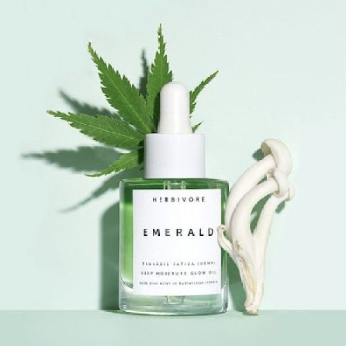 10 CBD Skincare Products Worth Trying