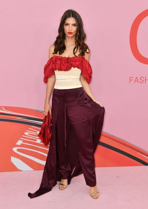 Best Looks From The CFDA Awards