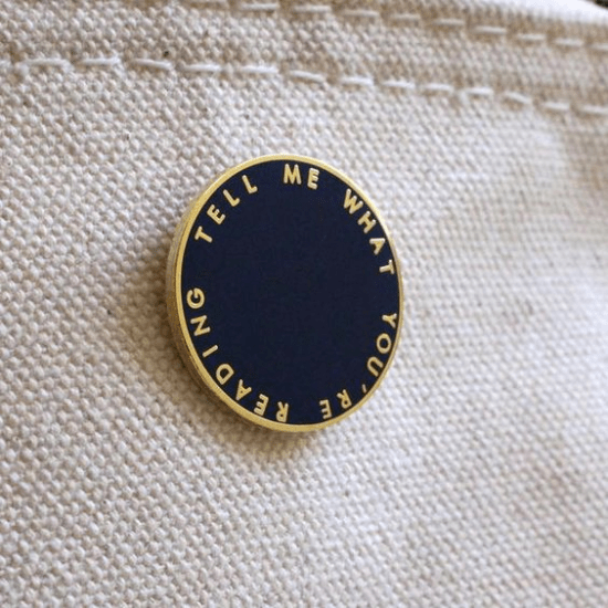 10 Cute Enamel Pins To Dress Up Your Backpack