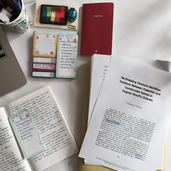 6 Important Tips For English Majors