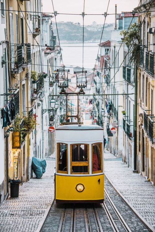 10 European Destinations That Should Be On Your Summer Bucket List