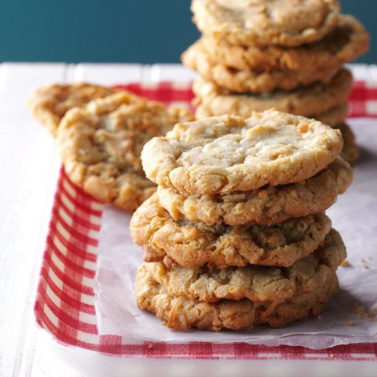 10 Cookie Recipes Too Easy To Fail
