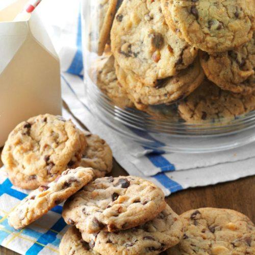 8 Perfect Snack Recipes For Your Next Movie Marathon
