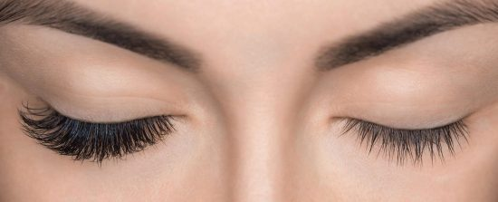 How To Know If Eyelash Extensions Are Right For You