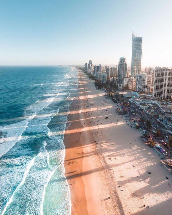 The Best Spot's In Australia For A Beach Getaway