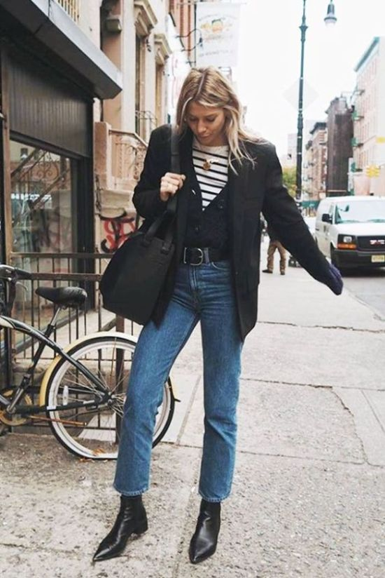 The Best Jeans For Summer You'll Want To Wear