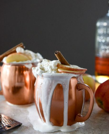 10 Fall Drinks That Are Best Served Warm