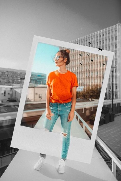 Quick Tips On How To Take Fashionable Insta Photos