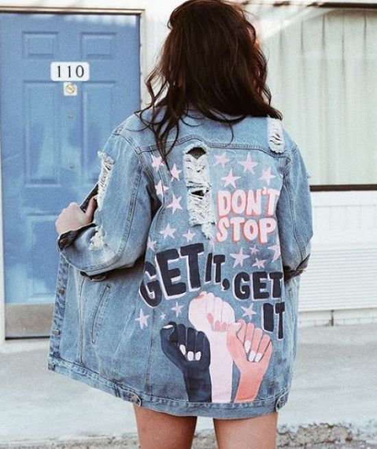 5 Ways To Dress Up Your Denim And Look Fabulous